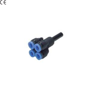 Złączka łączeniowa wielowtykowa PXJ 8/6 mm