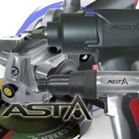 Narzędzia pneumatyczne ASTA