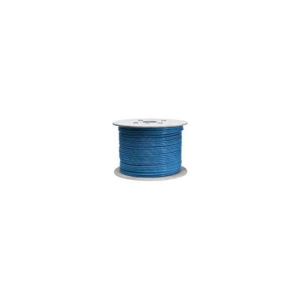 Przewód poliuretan 4X2,5 niebieski