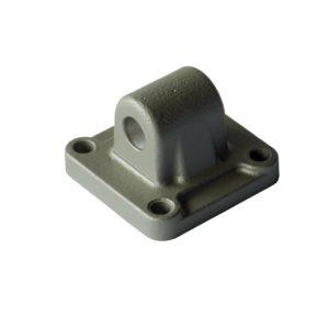 Mocowanie wahliwe ISO 6431 śr 100