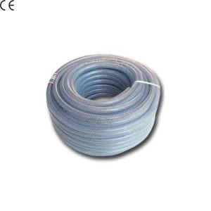 Wąż techniczny zbrojony - 6*2,5 mm