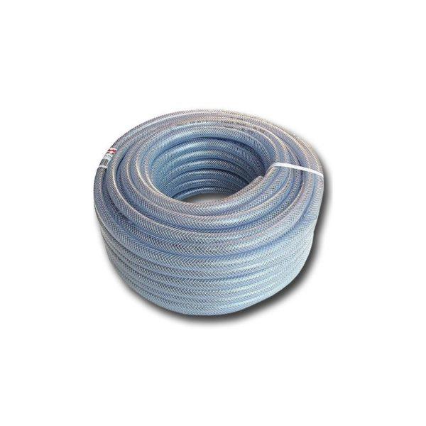 Wąż techniczny zbrojony - 6*3 mm