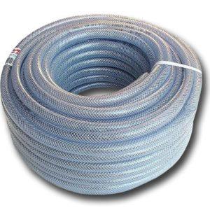 Wąż techniczny zbrojony - 4*3 mm