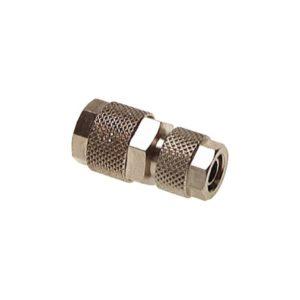Złączka przelotowa redukcyjna 8 x 6 mm - 6 x 4 mm