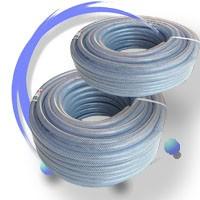 Przewody pneumatyczne zbrojone (PVC)