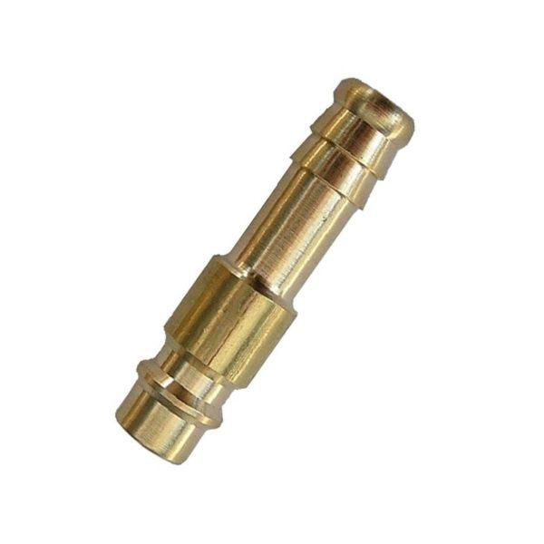 Wtyk szybkozłączki na wąż 6 mm