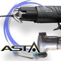 Wyrzynarki pneumatyczne ASTA