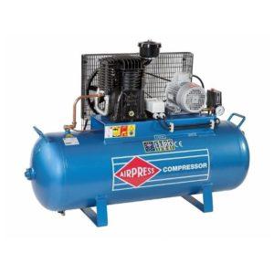 Sprężarka Tłokowa Kompresor Airpress K200-450 400V 2.2kW