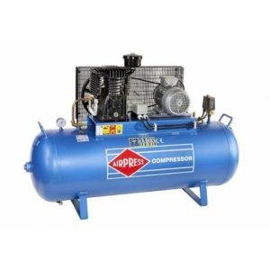 Sprężarka Tłokowa Kompresor Airpress K300-600 400V 3kW