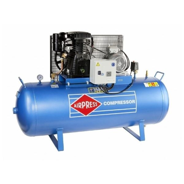 Sprężarka Tłokowa Kompresor Airpress K500-1000S 400V 5.5kW