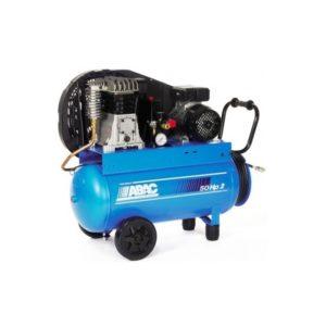 Sprężarka tłokowa ABAC B2800B/50 MEC 80