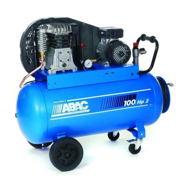 Sprężarka tłokowa ABAC B2800B/100 MEC80