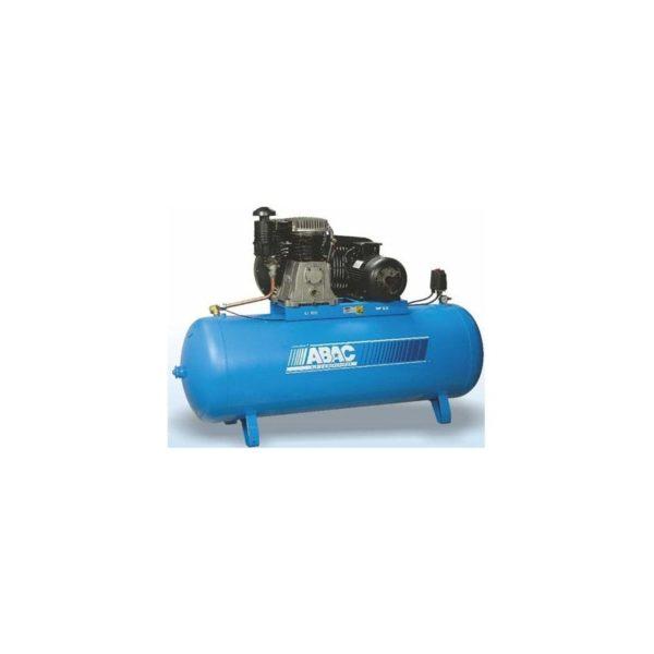 Sprężarka tłokowa ABAC B6000/270 CT5,5