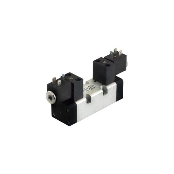Elektrozawór pneumatyczny FMISO 153P EE X (00.118.4X)