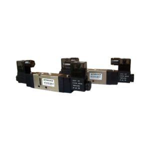 Zawór elektromagnetyczny VF3230 PNEUMUS