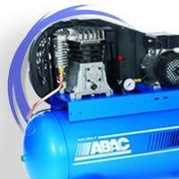 Sprężarki ABAC