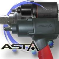 Klucze pneumatyczne ASTA