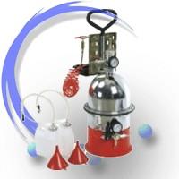 Wymieniarka płynu hamulcowego i sprzęgłowego SATRA