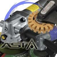 Szlifierki pneumatyczne ASTA