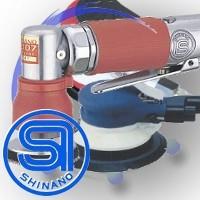 Szlifierki oscylacyjne - Shinano
