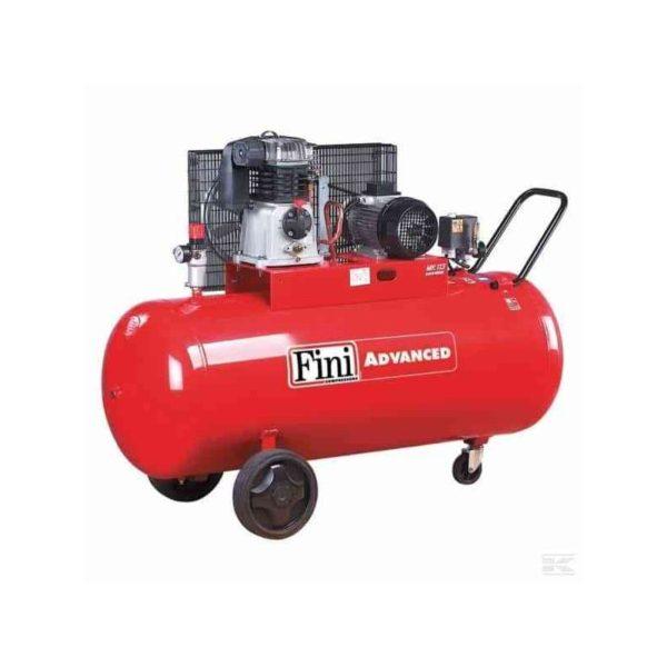 FINI Sprężarka tłokowa MK 113-270-5.5T