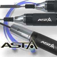 Pilarki pneumatyczne ASTA