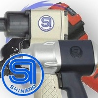 Klucze udarowe - Shinano