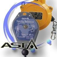 Balansery do narzędzi ASTA