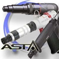 Wkrętarki pneumatyczne ASTA