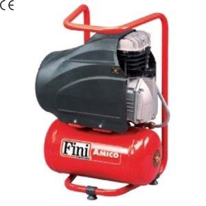 FINI Sprężarka tłokowa AMICO 6/SF2500
