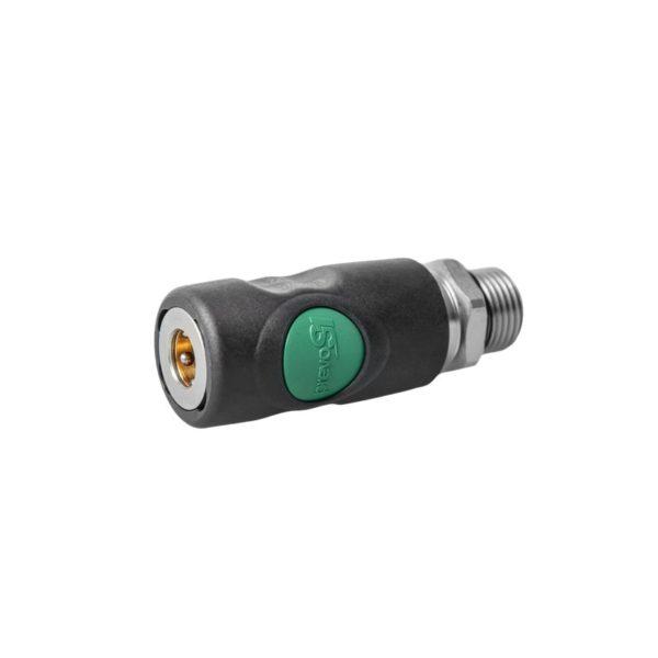 Szybkozłącze bezpieczne Prevo S1, G 1/2 Z, ESI 071153 PRE-SZ04Z