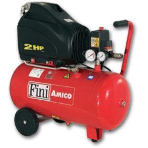 FINI Sprężarka tłokowa AMICO 25/2400