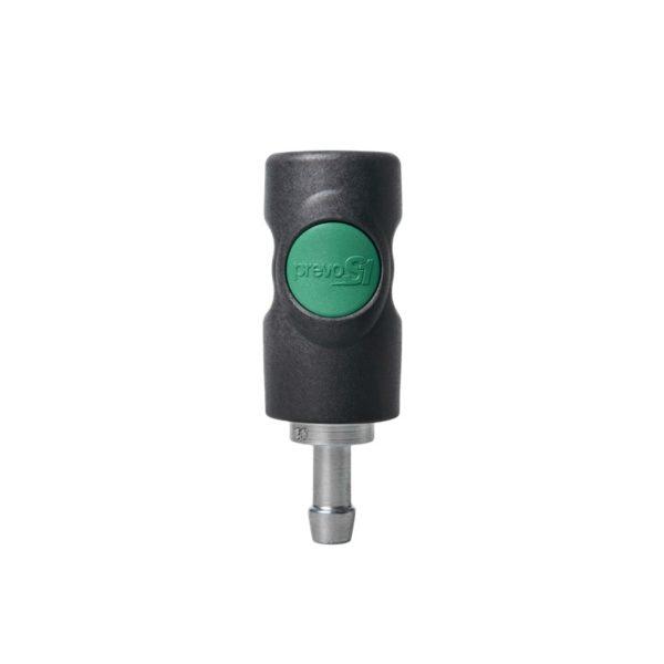 Szybkozłączka bezpieczna PrevoS1 na wąż 13mm ESI 071813