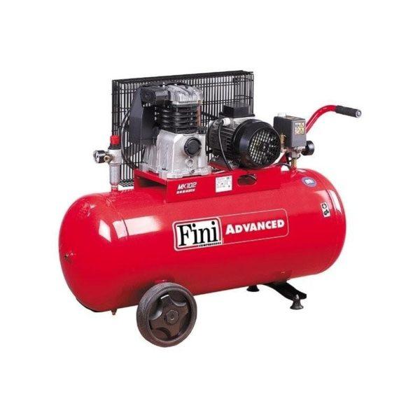 FINI Sprężarka tłokowa MK 102-150-3T