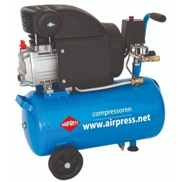 Sprężarka Tłokowa Kompresor Airpress  HL310/25 230V 1.5kW