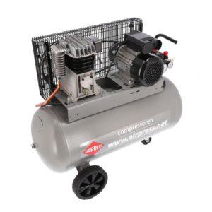 Sprężarka Tłokowa Kompresor Airpress HL375/100 230V