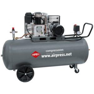 Sprężarka Tłokowa Kompresor  Airpress HK425/200 400V 2.2kW