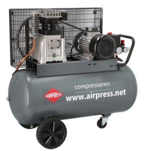 Sprężarka Tłokowa Kompresor Airpress HK600/90 400V 3kW