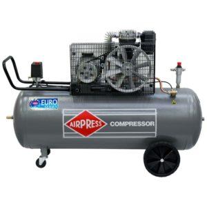 Sprężarka Tłokowa Kompresor Airpress HK600/200 400V 3kW