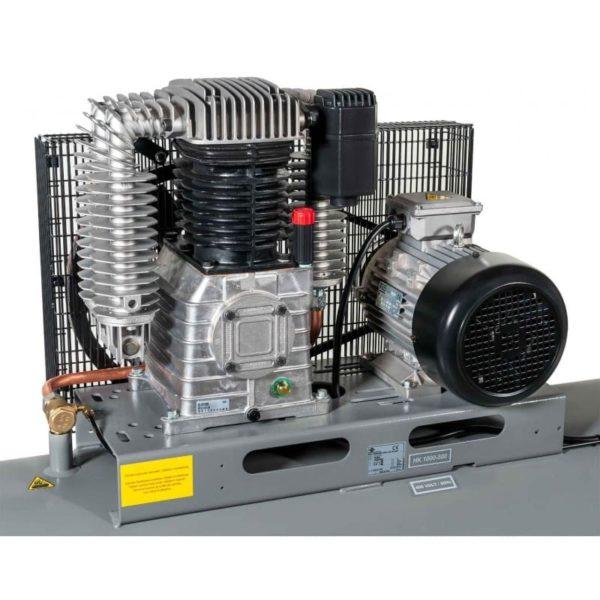 Sprężarka Tłokowa Kompresor Airpress HK1000/500 400V 5.5kW