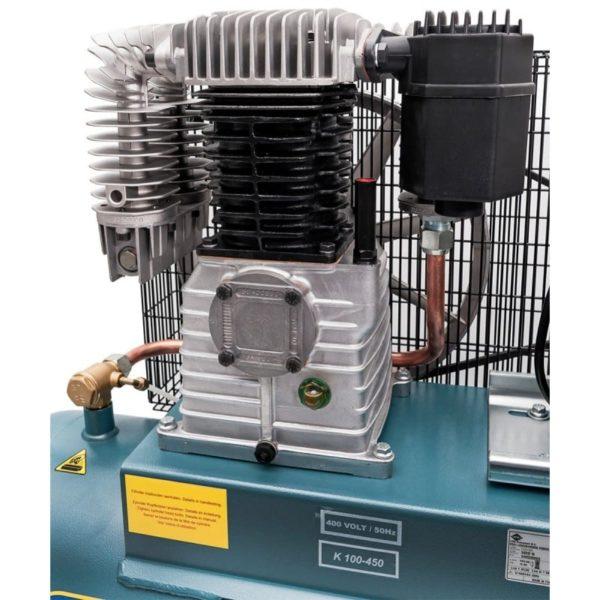 Sprężarka Tłokowa Kompresor Airpress K100-450 400V 2.2kW