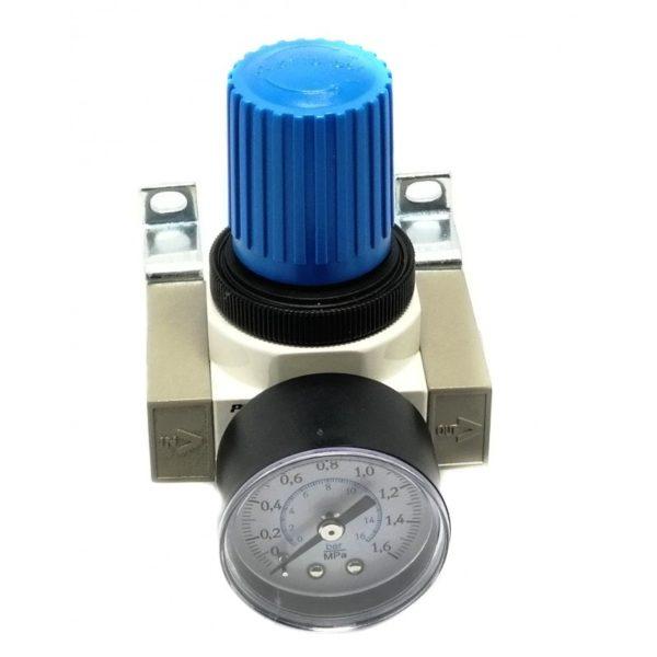 "Reduktor ciśnienia Pneumus 1/4"" - Typ FESTO"