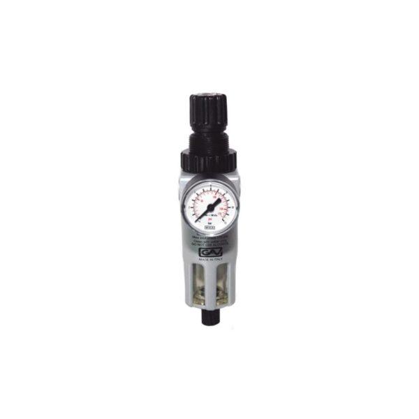 Reduktor z filtrem GAV FR 180