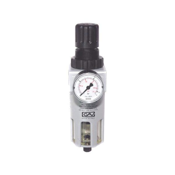 Reduktor z filtrem GAV FR 200