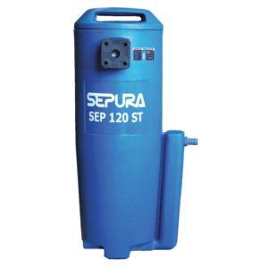 Separator SEPURA 120 ST