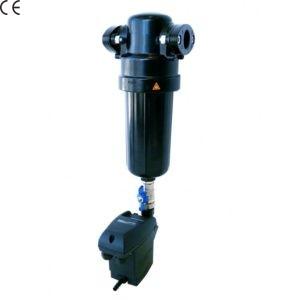 Separator cyklonowy DF-C 0210