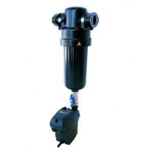 Separator cyklonowy DF-C 0750