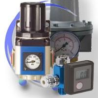 Reduktory ciśnienia sprężonego powietrza