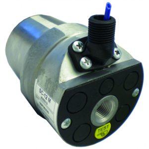 automatyczny spust kondensatu sc 12m