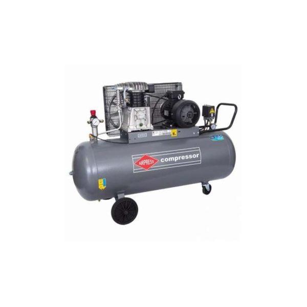 AIRPRESS HK 600-270 / 3,0kW / 400V